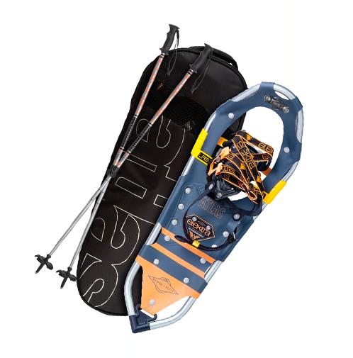 Rental Snowshoes Bardonecchia