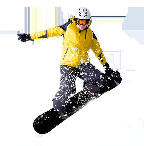 Rental Snowboard Bardonecchia